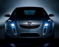 Opel Astra gtc 2012 фото