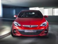 Opel gtc 2012 фото
