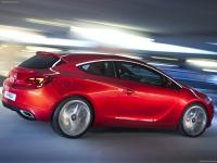 Opel gtc фото